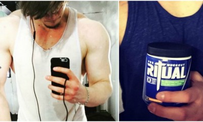 test 400 steroid review