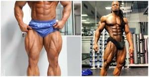 Hardcore Leg Workout Routine to Get Massive Aesthetic Wheels