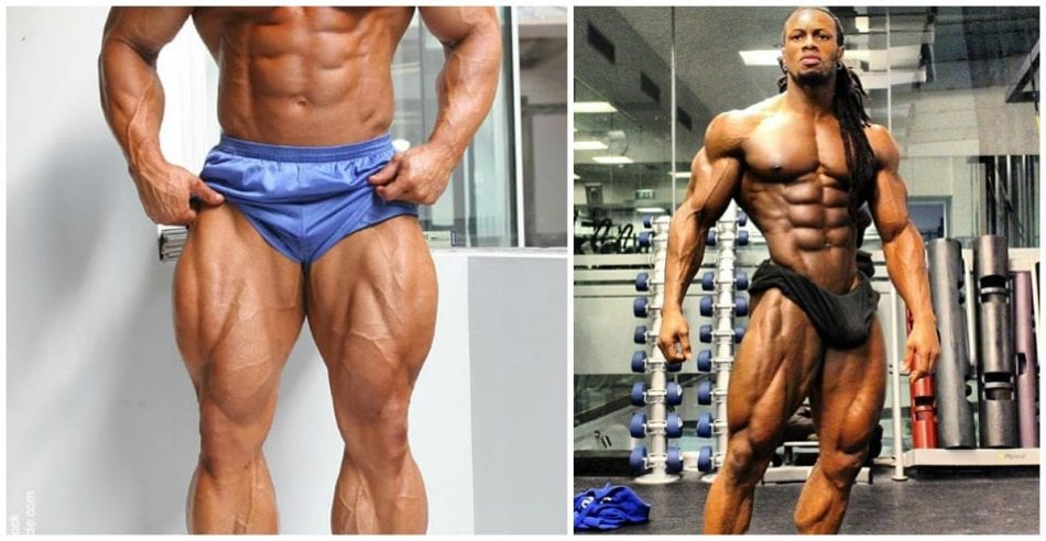 Hardcore Leg Workout Routine to Get Massive Aesthetic Legs