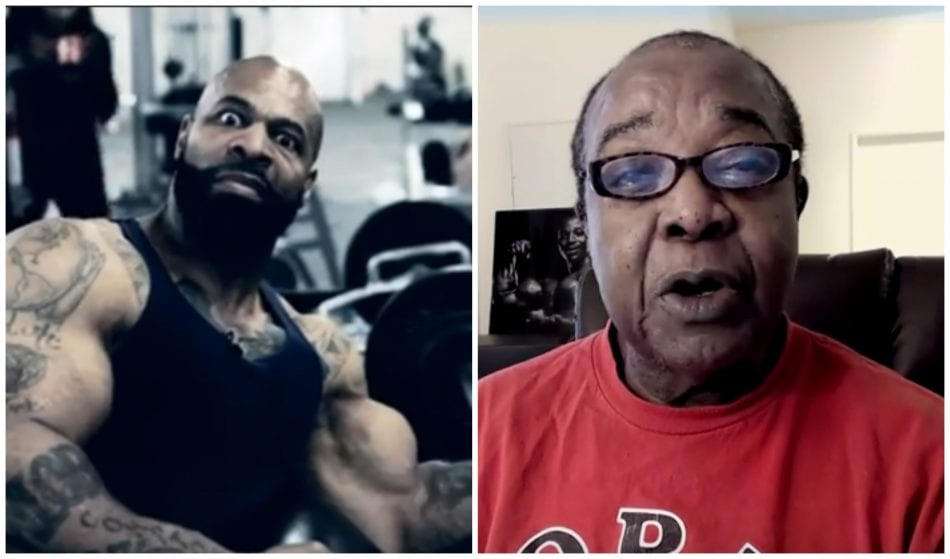 Ct fletcher pictures to pin on pinterest thepinsta for Fletcher
