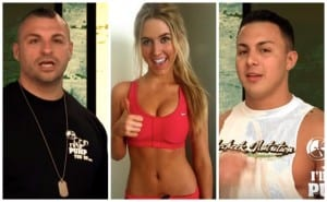Bodybuilders Discuss Why Fitness Chicks Are Miserable If Their Boyfriend Doesn't Lift