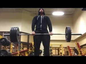 How You Can Look Like You Are Strong By Using Crossfit Plates