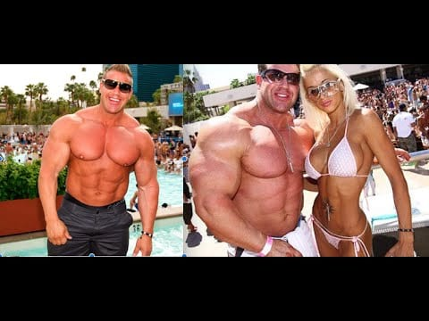 steroids shots side effects