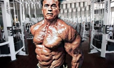 bodybuilders died due to steroids