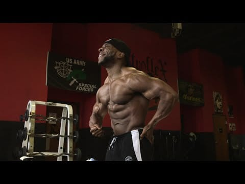 Why Natural Bodybuilding Is Better Than Using Steroids