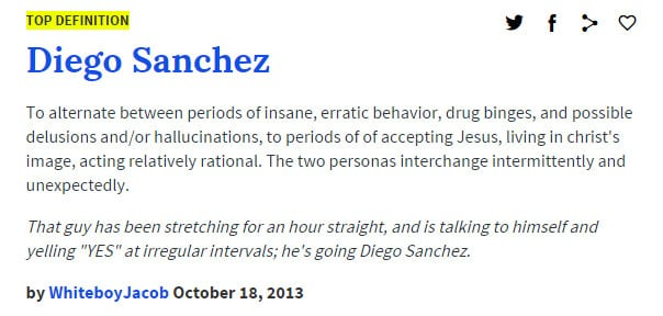 Diego-Sanchez-Urban-Dictionary
