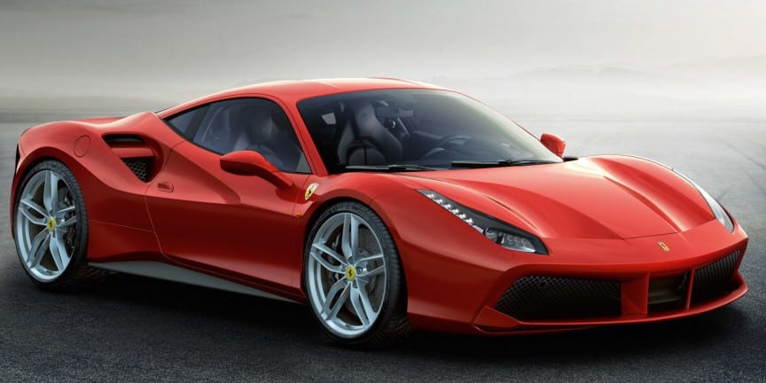 Ferrari-488-GTB