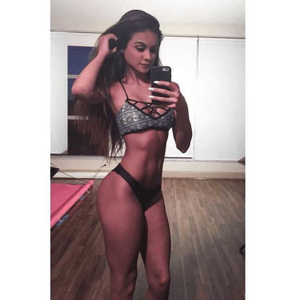 Sophia Miacova