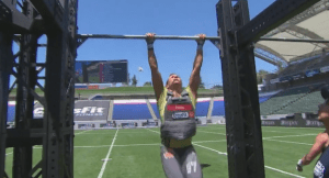 Horrible Injuries From The Crossfit Games 2015