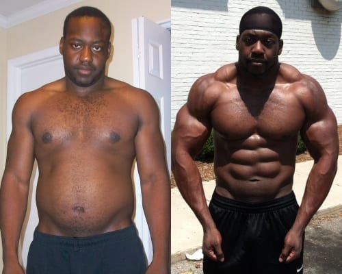 How To Turn Fat To Muscle 65