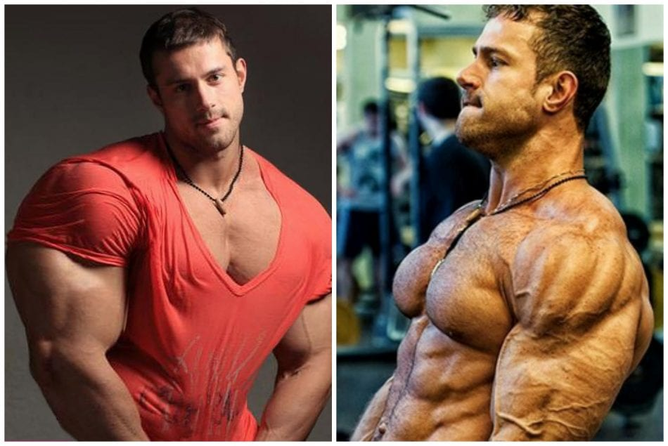 How To Attain Fu**ing Massive Arms By Using Compounds