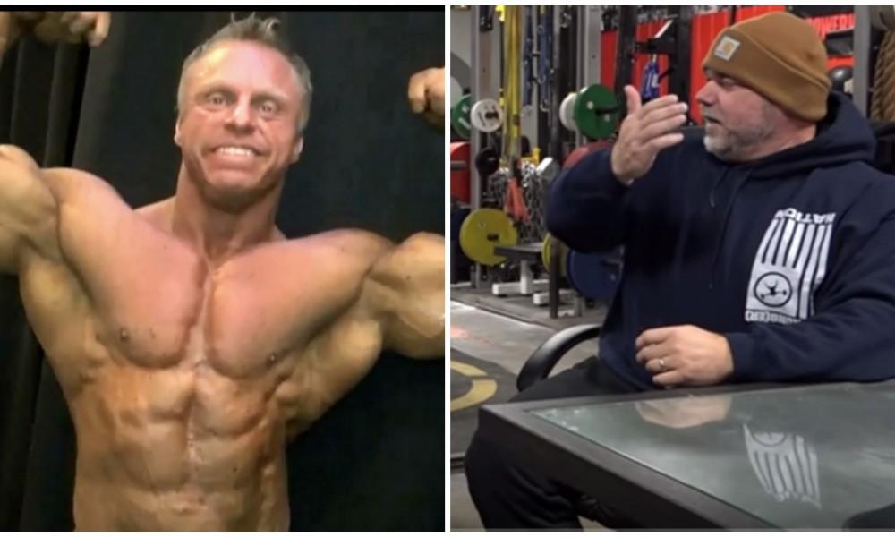 Weight gaining diet for bodybuilding