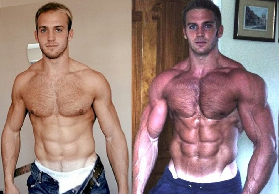 How To Gain 30 Lbs Of Muscle In 3 Months - Step by Step Guide