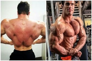 Calum Von Moger Shares His Hardcore Back Workout Routine – Every Serious Lifter Should Try This