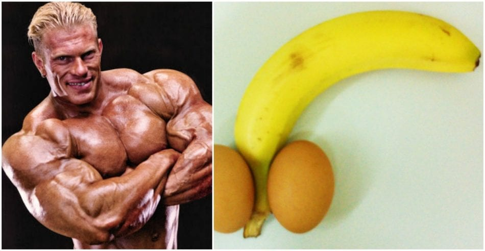 Does masturbation stop muscle growth