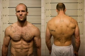 Jason Statham's Workout Routine Is Hardcore – See It Here