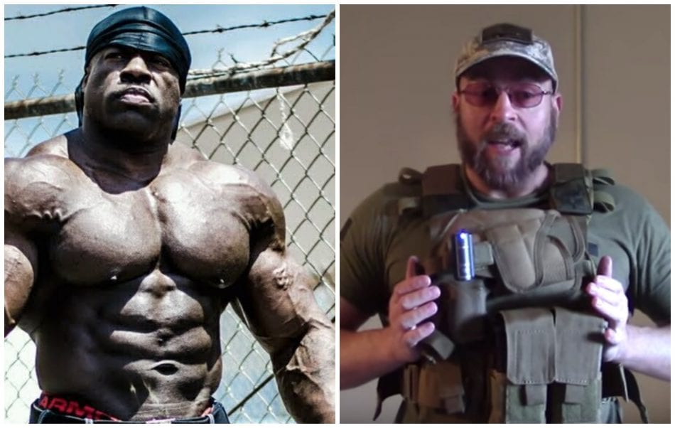 This Bodybuilding Expert Bashes Kali Muscle & Accuses Him ...