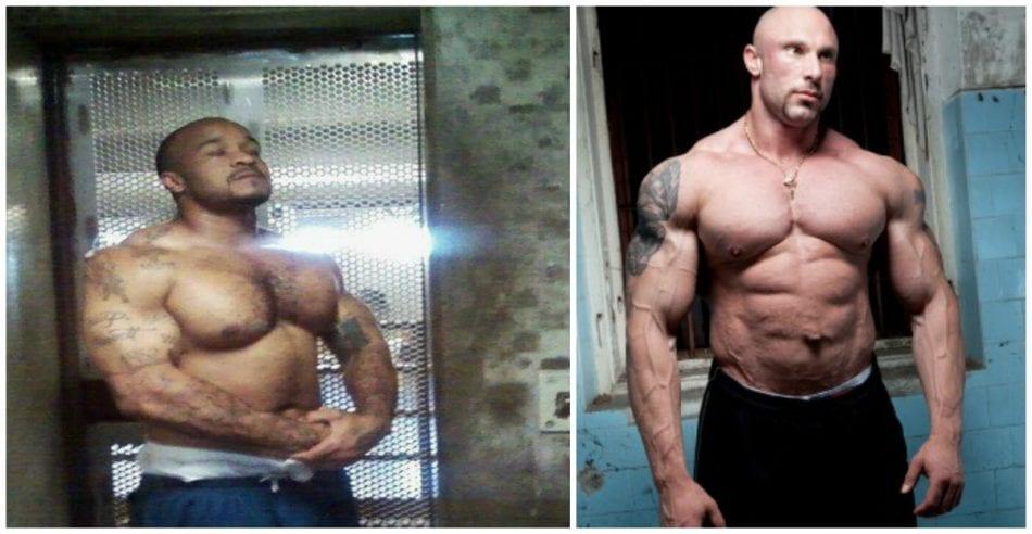 Prisioner Workout