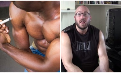how to come off steroids naturally