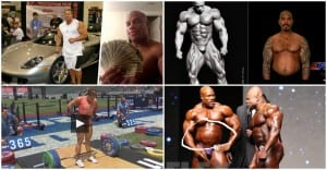 Arnold Thinks Bodybuilders Look F*cked Up and Kai Greene Mr. Olympia Drama, Top 2015 Posts