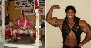 7 Women That Could Beat The Shit Out Of Every Bodybuilder Out There