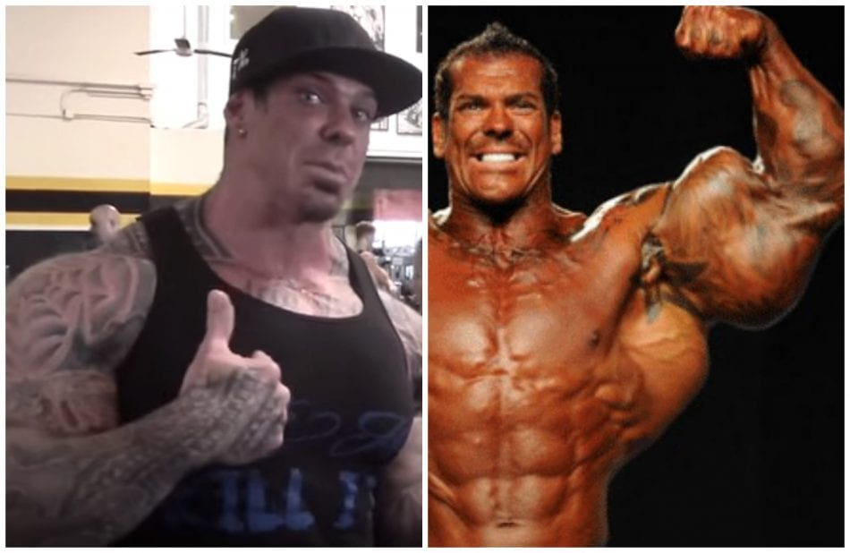 legal steroids before and after