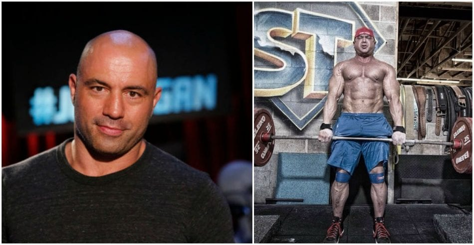 Joe Rogan Talks About Steroid Use In Sports and UFC With a