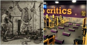 How Low Cost Gyms Use Dirty Mind Tricks To Manipulate People To Buy Membership