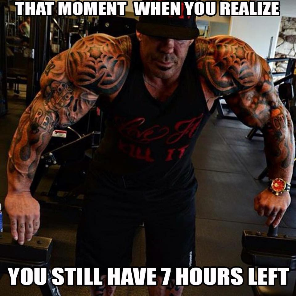 rich piana meme5