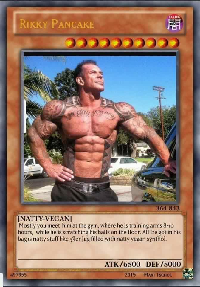 rich piana meme8