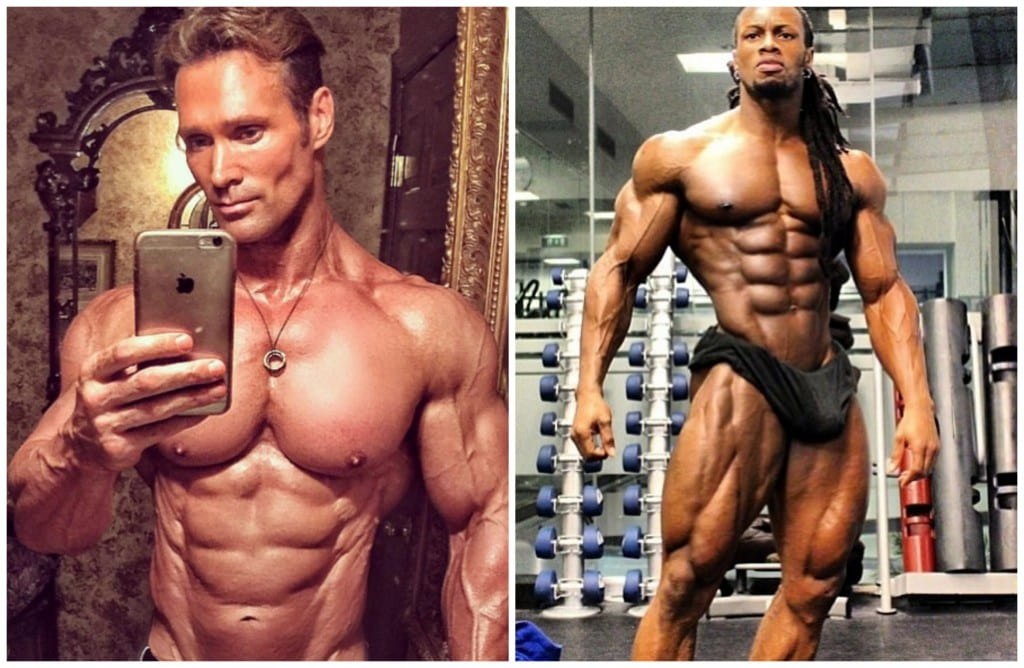 5 Simple Adjustments You Can Make Right Now To Become Shredded Much Faster