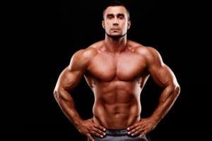 impact of low testosterone in men