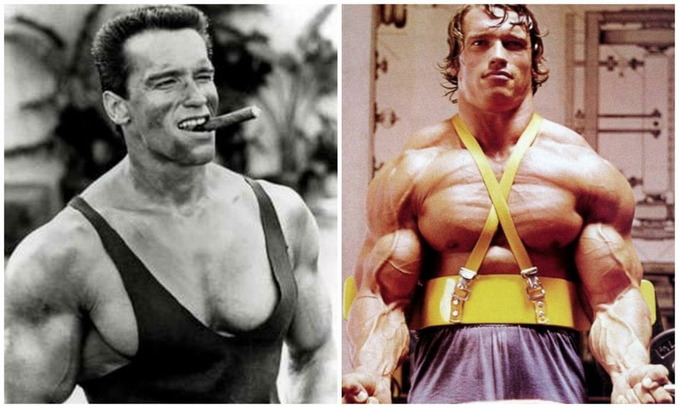 28 Best Arnold Schwarzenegger Quotes For Lifters   #2 Is What Most Guys Miss