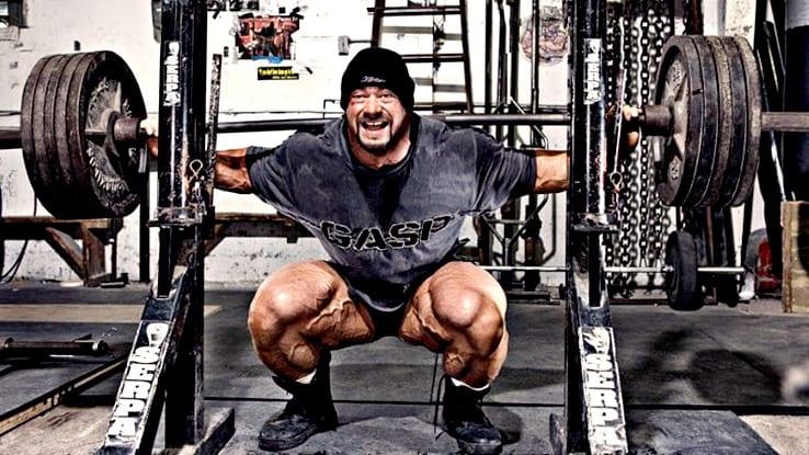 best muscle building secret
