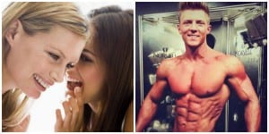 Bodybuilders Discuss: Do Chicks Like Guys With Big Muscles?