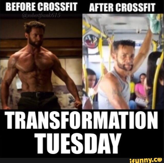 cross3 the funniest crossfit memes on the internet this is why people don
