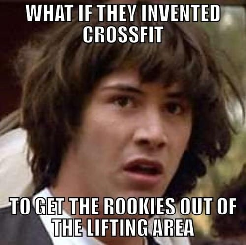 crossfit 7