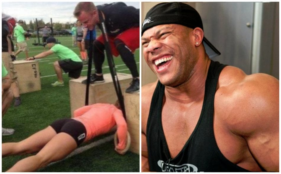 The Funniest Crossfit Memes On The Internet - This Is Why ...