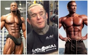 """Lee Priest Gets Asked About """"Fake Nattys"""" – His Answer Might Surprise You"""