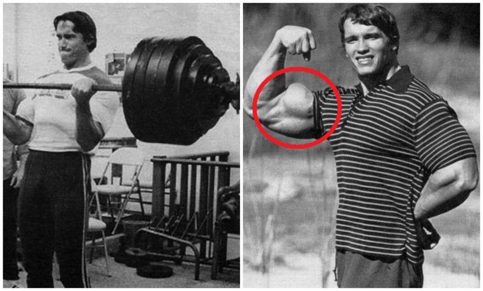 Old School Bodybuilder Shares His Secret Method To Get
