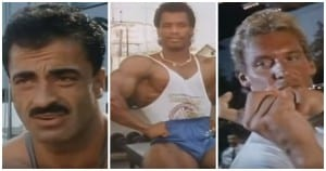 """Bodybuilders in 1988 Discuss Steroids """"Skinny Guys Are Taking 5x More Steroids Than The Pro's"""""""