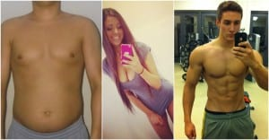 What Makes An Average Looking Guy INSTANTLY Become Hot In The Eyes Of Women?
