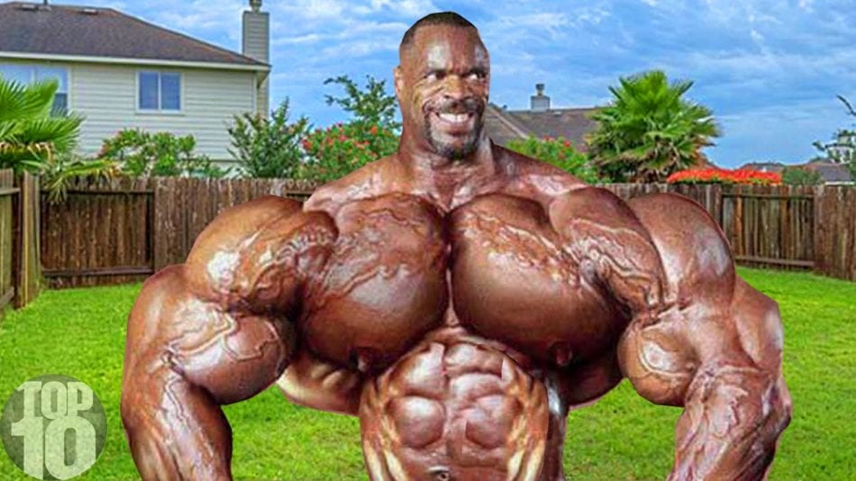 10 Bodybuilders That Went Too Far and Paid the Ultimate