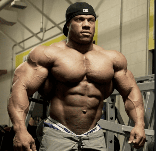 Double Your Muscle Growth