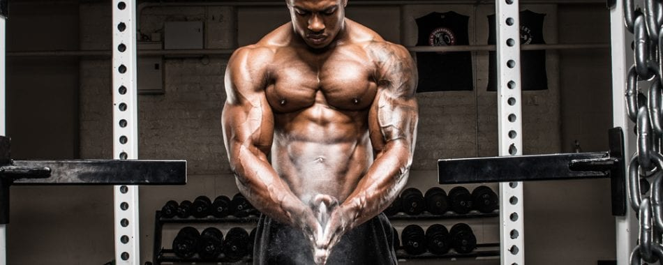 top 9 ways to build muscle fast