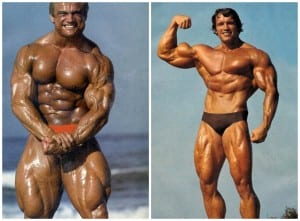 """This Old School Bodybuilding Documentary With Arnold & Tom Platz Is A """"Must See"""""""