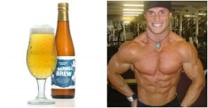 NEW: High Protein and Low Carb Beer Lets You Get Drunk and Ripped!