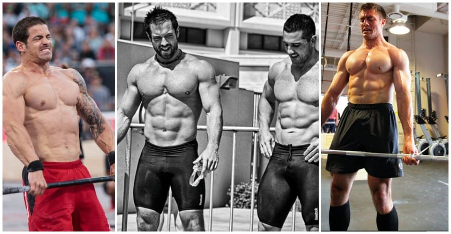 How To Build Muscle Doing CrossFit and Look Like You Lift