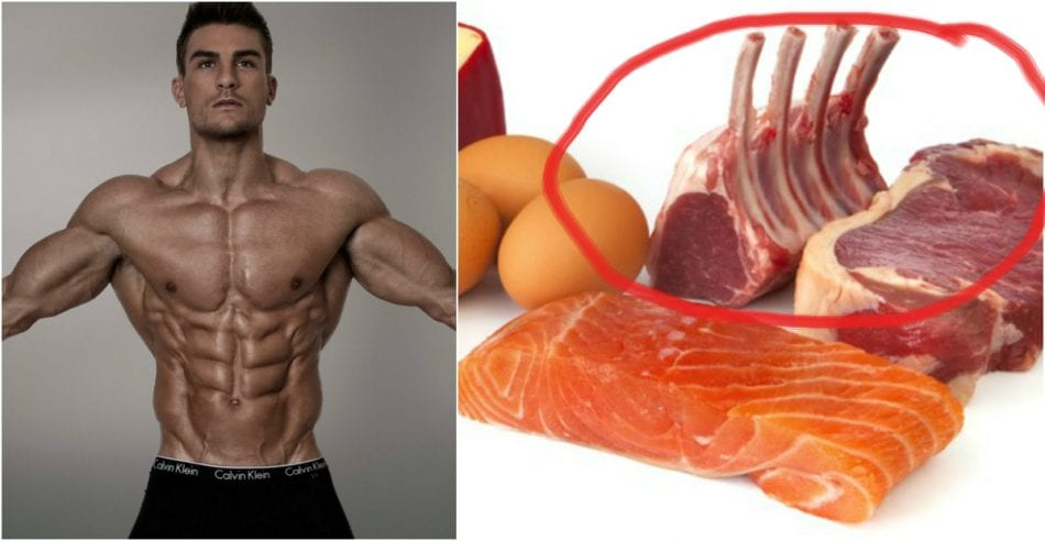 How To Boost Metabolism - 7 Ways To Get Ripped Abs Fast