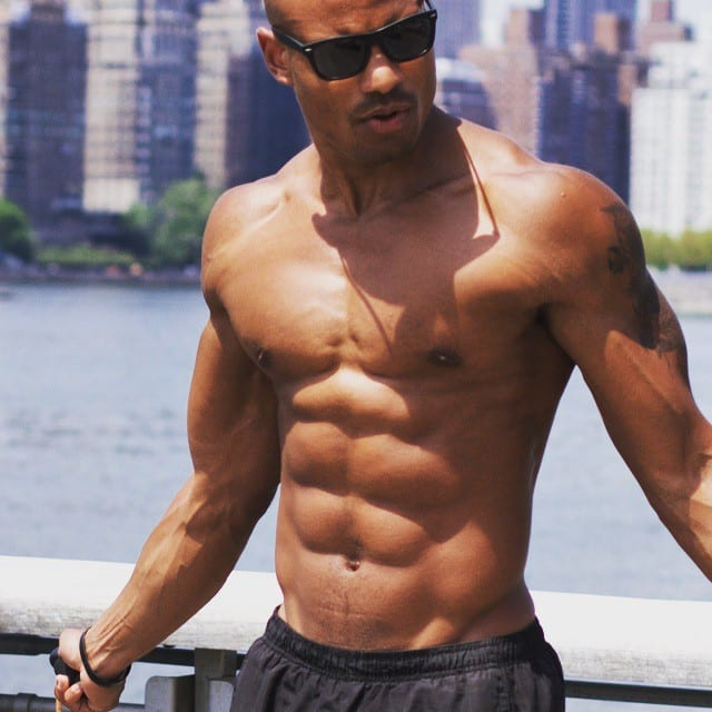 3 Requirements for Vascular Six Pack Abs